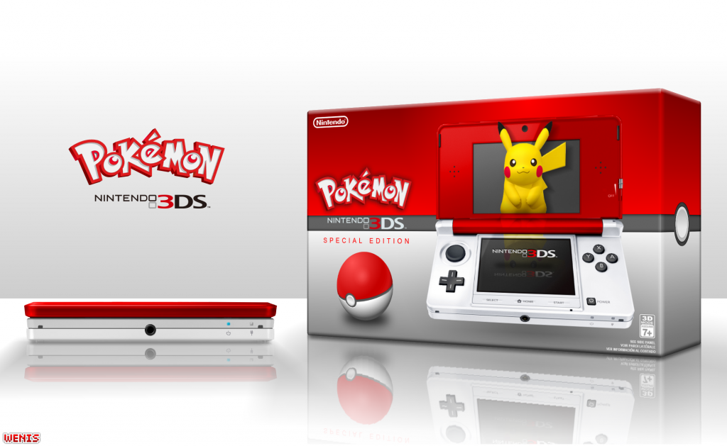 pokemon3DS