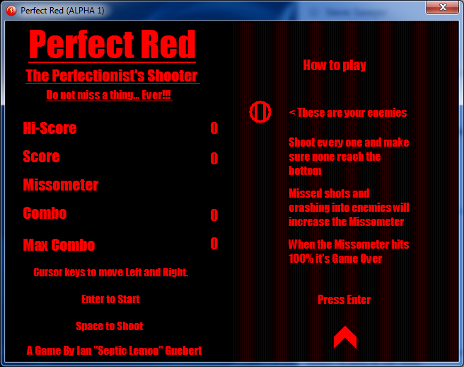 perfectred